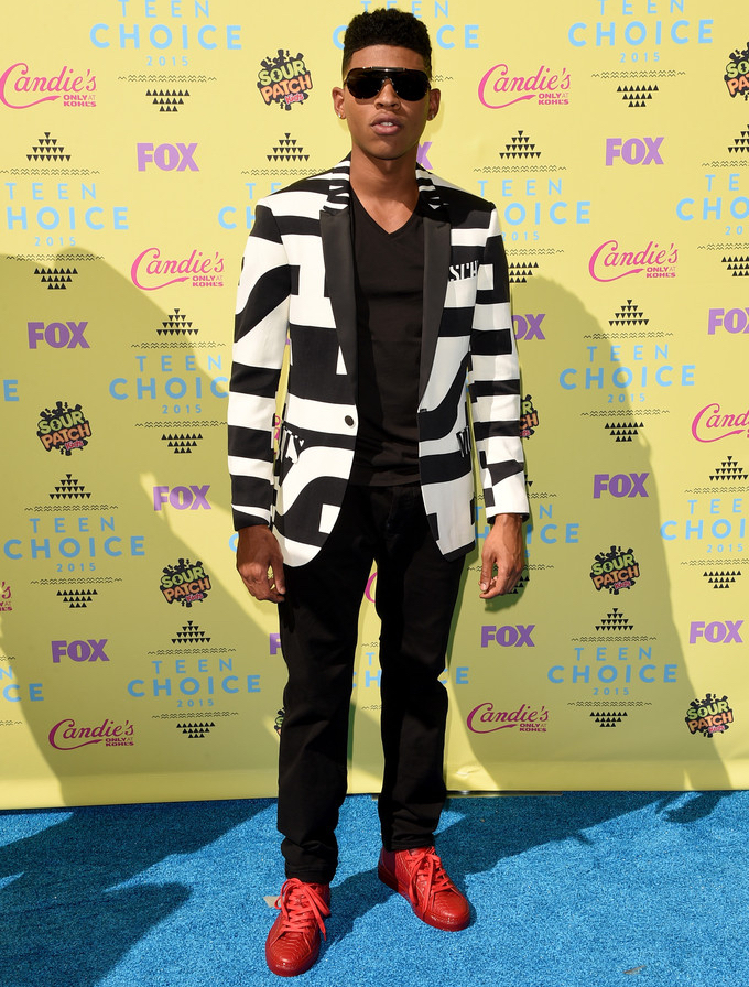 Bryshere-Yazz-Gray-Teen-Choice-Awards-2015-Style-Picture