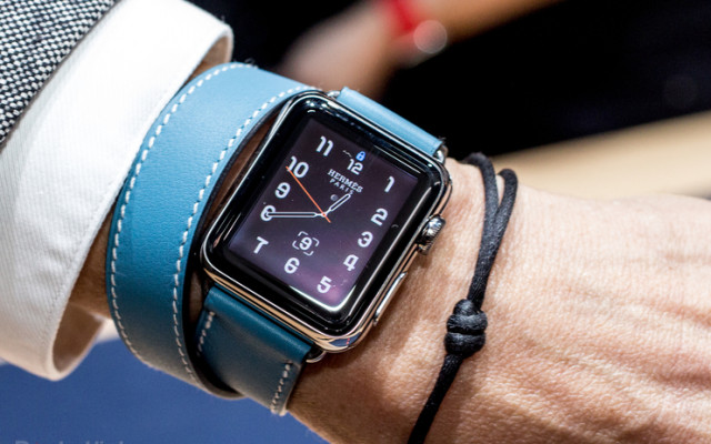Novo Apple Watch terá designe assinado pela Hermès