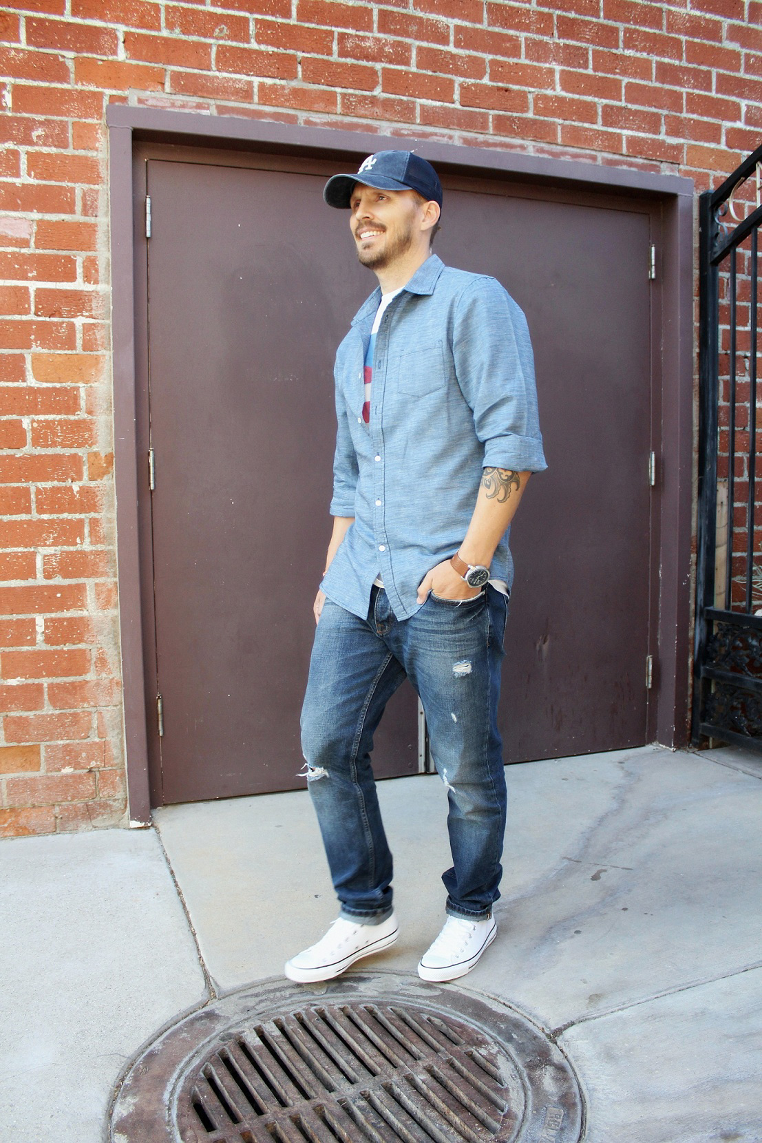 Mens.Style_.Inspiration.Spring.Denim_.Blues_.8.33
