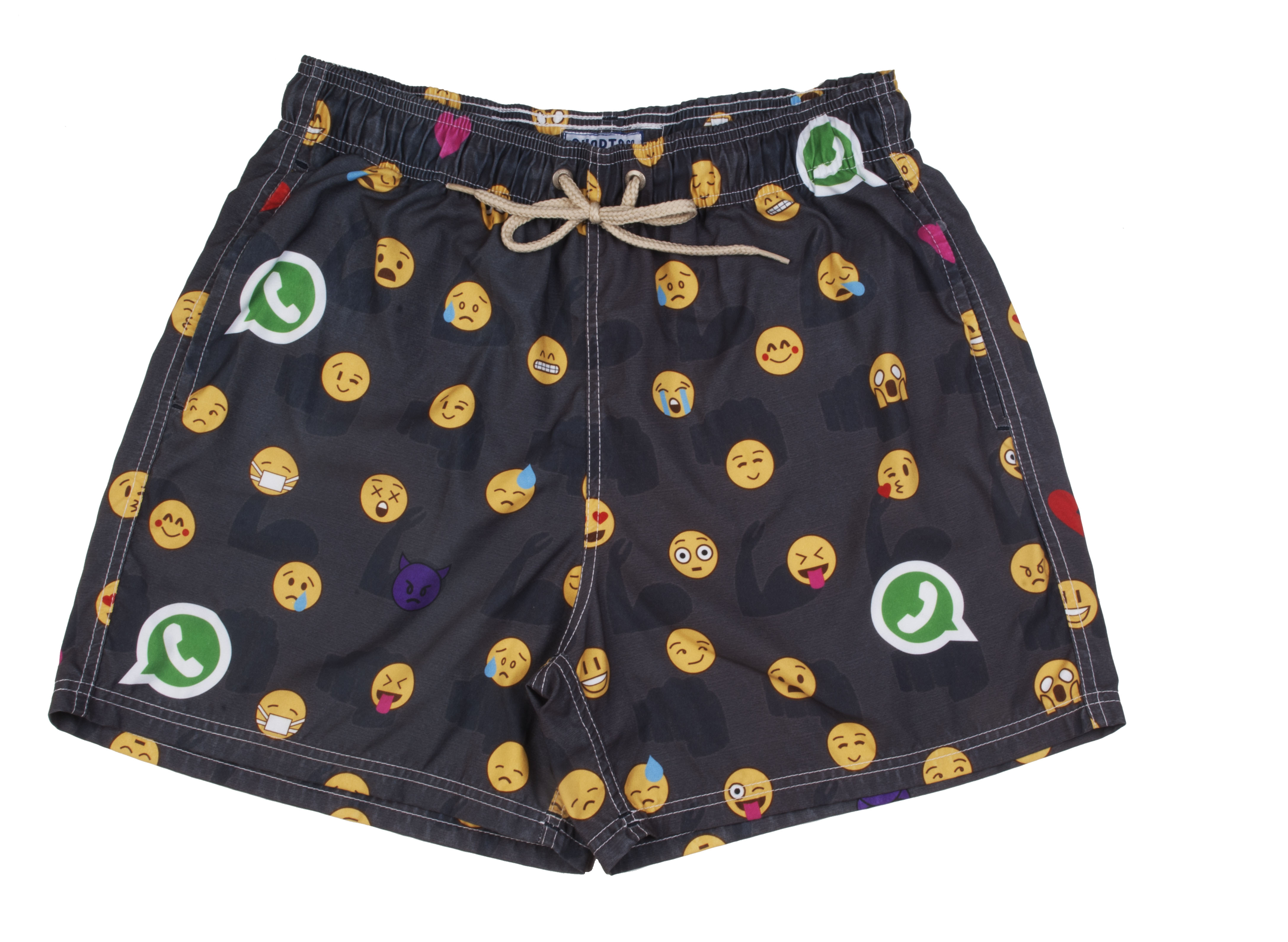 SHORTS.CO - ADULTO R$ 239.90 - INFANTIL R$ 169.90 (12)