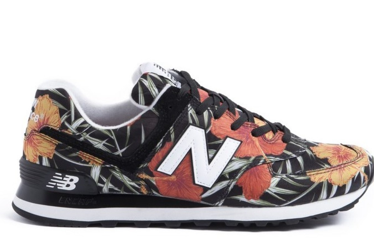 Reserva x New Balance | Parceria traz estampa exclusiva