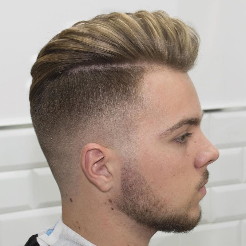 javi_thebarber_disconnected-high-fade-and-long-hair-blown-dry