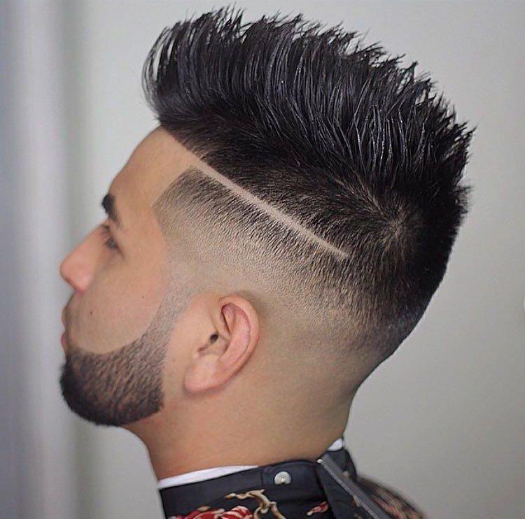 nastybarbers_hard-part-bald-fade-medium-texturized-hair