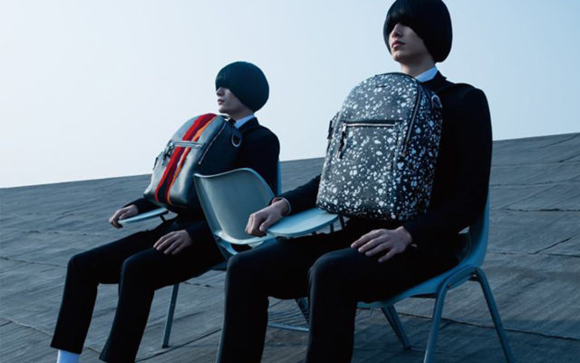 "Revista chinesa Men's Uno traz editorial com os ""Dior Boys"""