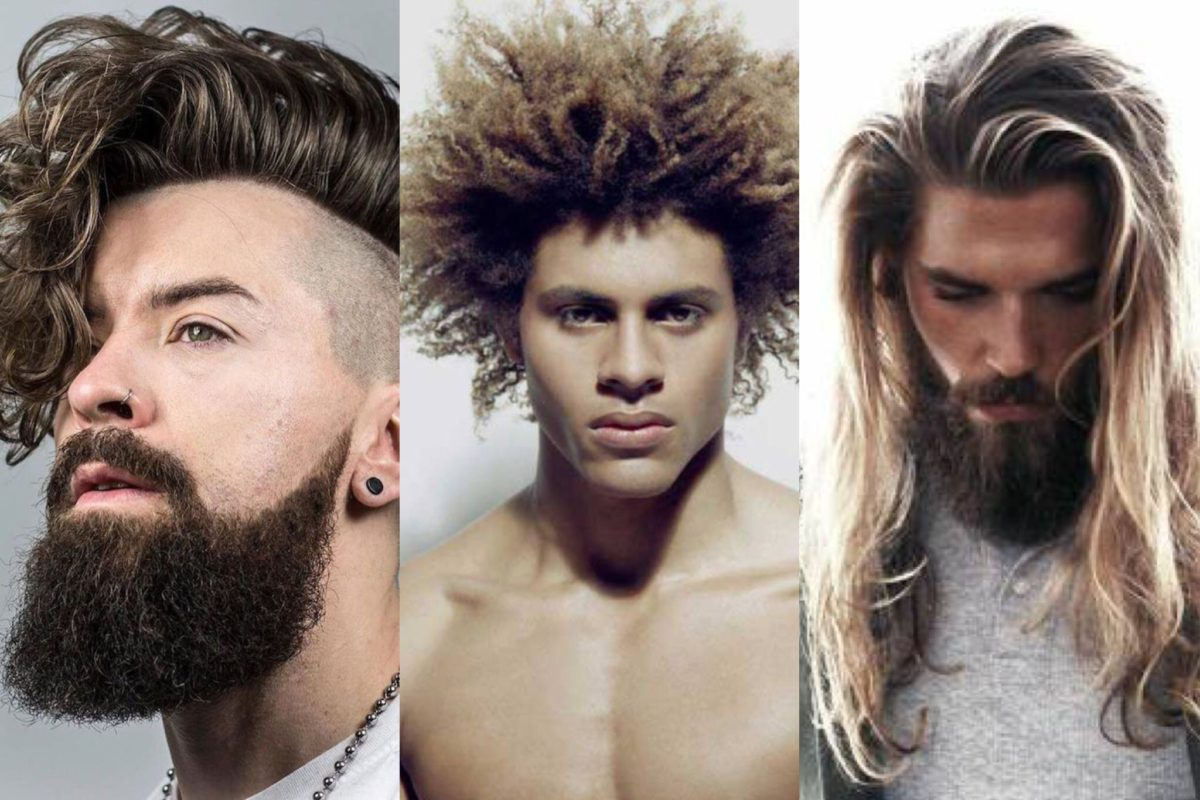 52 Cortes de Cabelo Masculino para Apostar em 2017