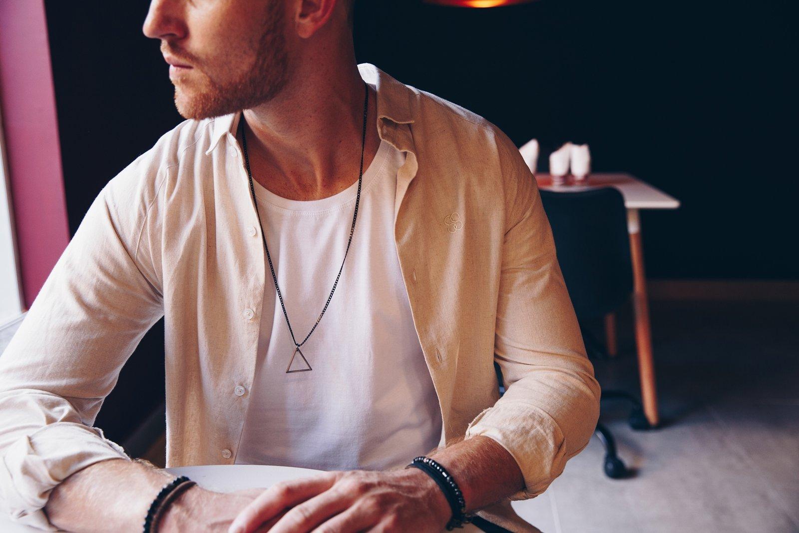 Saiba como renovar o guarda-roupas acrescentando acessórios ao seu look -  Melhor Conteúdo Digital - Moda MasculinaMODA MASCULINA c2a038f9fbad2