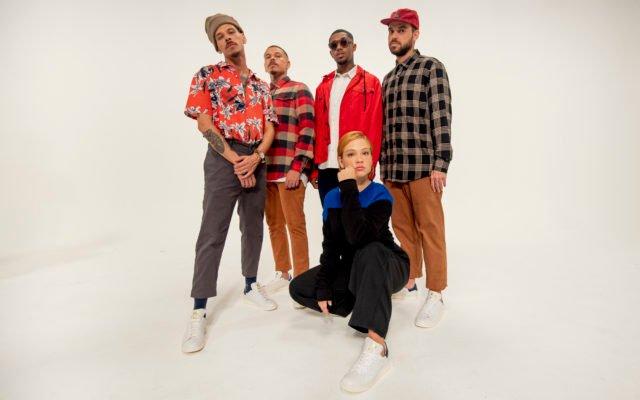 Reserva monta uma banda para campanha de Outono/Inverno 2019