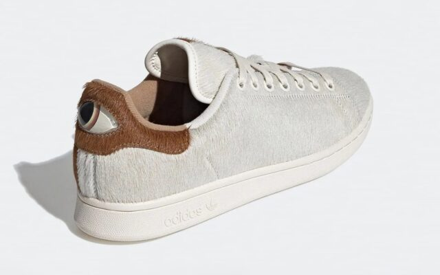Adidas Originals traz Stan Smith inspirado nos Gremlins