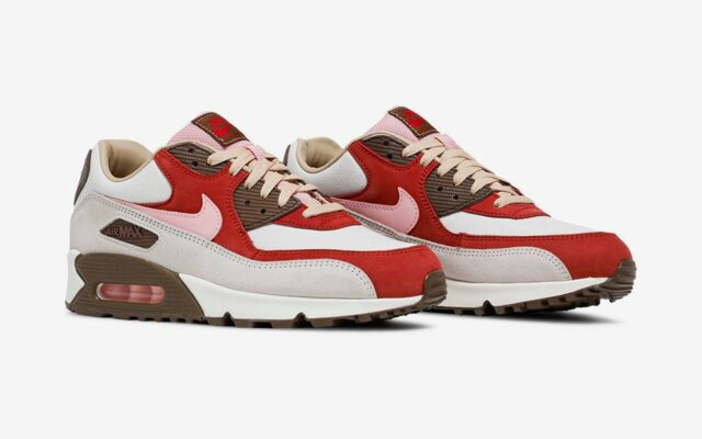 "Nike vai relançar o Air Max 90 ""Bacon"""